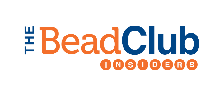 The Bead Club Insiders Logo