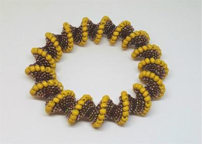 Marietta J. Cellini Spiral Bangle